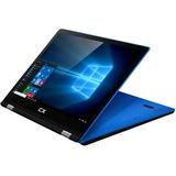 2en1 Cx 11.6 Yoga Style Z8350 2gb 32gb Win10 Azul/blanca
