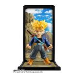 Super Saiyan Trunks Dragon Ball Z , Bandai Tamashii Buddies