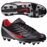 Zapato Futbol Tachones Nike Park Fg Junior