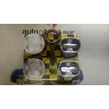Pistón Aro Perno Motor Daewoo Korando Family 2.3 Diesel Dc23
