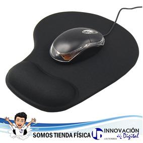f487abec4 Mouse Pad Ergonomicos Color Negro - Computación en Mercado Libre ...