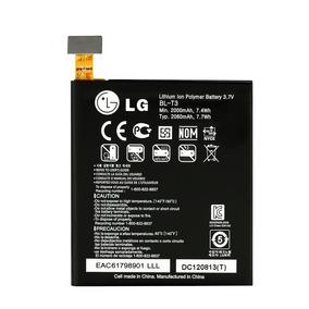 Bateria Lg Optimus Vu P875 Vs950 Original Bl-t3