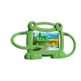 Tablet Positivo Bgh - Y710 Kids Verde
