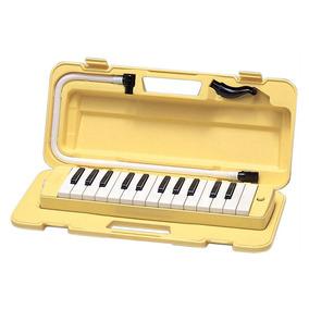 Melodica Pianica Yamaha P25f 25 Notas