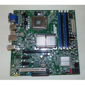 Mainboard Intel Socket 775