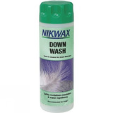 Down Wash Mini 150ml Limpiador Chamarras Sleeping Bag Nikwax
