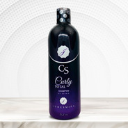 Curly Total Shampoo