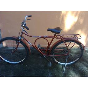 Bicicleta Monark Antiga 88