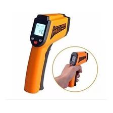Termometro Infrarrojo Digital Laser -50 A 380ºc + Garantía!
