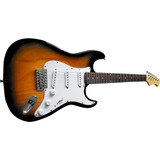 Super Pack Rock Guitarra+ampli+tripie+funda+afinador+cuerdas