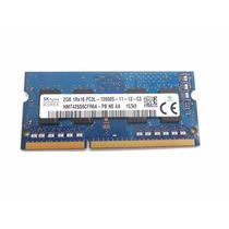 Memoria Ram 2gb Ddr3l 1600mhz Sodimm 1.35v Para Laptop