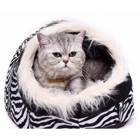 Casinha De Tecido Para Caes E Gatos