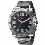 Relógio U.s. Polo Assn Masculino Quartz Us8816