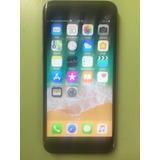 Iphone 6 16gb Libre Icloud Operador Envío Gratuito Todo Peru