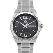 Relógio Orient Automático 3 Estrelas 469ss050 G2sx Gar.e Nf