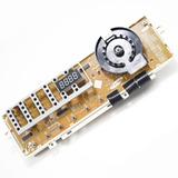 Tarjeta De Control Electrónico De La Lavadora Samsung