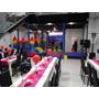 Espacio Neyra Salon De Fiestas Y Eventos