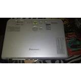 Proyector Panasonic Pt-lb51