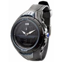 Reloj John L. Cook Deportivo Cod.9420 Envio Gratis