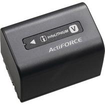 Bateria Np-fv70 Para Sony Nex-vg10 Hdr-hc9