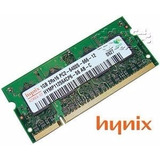 Memoria Ram 2gb Ddr2 5300 Macbook White
