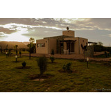 Cabañas Econature Valle Grande San Rafael Mendoza Descanso