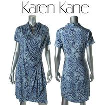 Lote Vestido Karen Kane + Zapatillas Gabriella Rocha