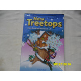 New Treetops 2 Class Book And Work Book