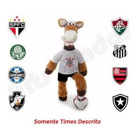 Cavalinhos Do Fantástico Corinthians Flamego Gremio Cruzeiro