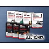 Tecnico En Electronica - 26 Manuales Users
