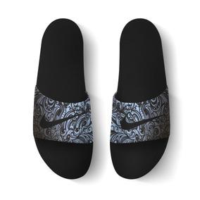 Sapato Maid Pink Sapatos Sociais Chinelos Nike - Sapatos no Mercado ... e1b121c7fbb