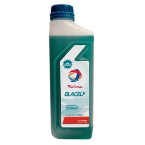 Fluido Refrigerante anticongelante Glacelf 1 L.