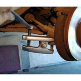 Extractor Rotula Direccion 2posiciones Hidraulico+12ctas/int