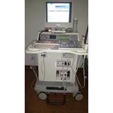Equipo De Ultrasonido Cardiovascular System Five. Ge
