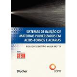 Sistemas De Injeção De Materiais Pulverizados Em Altos-for