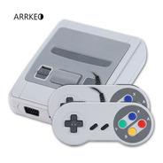 Arrkeo Infância Retro Mini Tv Clássica Hdmi 8 Bit Video Game