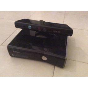 Xbox 360 + Kinect, Venta O Cambio!