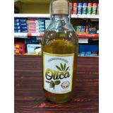 Aceite Oliva De 500 Ml Marca Olica Con Tapa Dispensadora