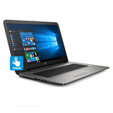 Notebook Hp 15-ay024ds Quad-core /1tb/8gb/15.6 Touch/dvd-rw