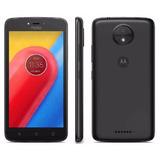 Motorola Moto C 8gb Cam5.0mpx Flash Frontal Android 7 Envio