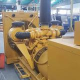 Planta Generador Electrico Diesel Carterpillar 3412 700kva