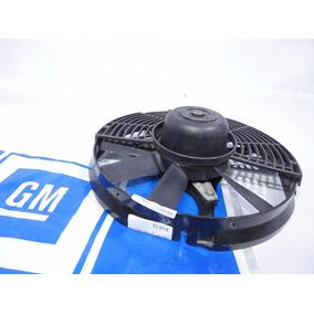 Eletroventilador Ar Condicionado 8 Pás Omega 4.1 96/98