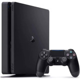 Playstation 4 Slim 1000 Gigas 1 Control Original Hdmi 1tb