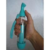 Mini Ventilador Portatil Com Agua Refrescante Air Cooler