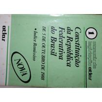 Livro Constituição Da República Federativa Do Brasil 1 (1)