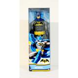 Batman Liga De La Justicia Mattel De 30cm
