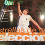 Album De Figuritas Ole Estrellas De Selección