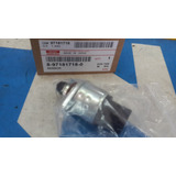 Sensor Iac Chevrolet Luv Dmax Trooper Rodeo V6 Original