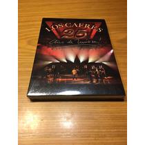 Los Cafres 25 Años De Musica Dvd + 2 Cd Reggae Pop Nuevo