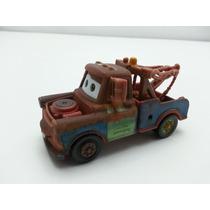 Disney Cars 1 Tow Mater Mattel Loose Mcqueen Sally